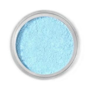 Fractal Colors - FunDustic® Edible Food Dust - Baby Blue