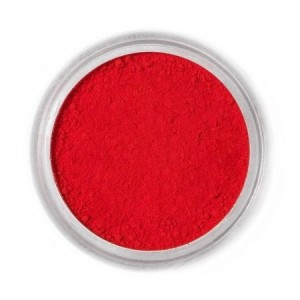 Fractal Colors - FunDustic® Edible Food Dust - Burning Red