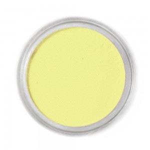 Fractal Colors - FunDustic® Edible Food Dust - Primrose