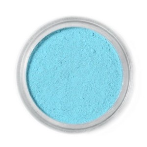 Fractal Colors - FunDustic® Edible Food Dust - Robin Egg Blue