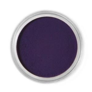Fractal Colors - FunDustic® Edible Food Dust - Bishop Purple