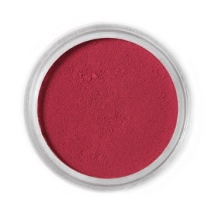 Fractal Colors - FunDustic® Edible Food Dust - Wine Red