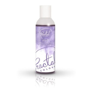 Fractal Colors - FlowAir Liquid Lilac