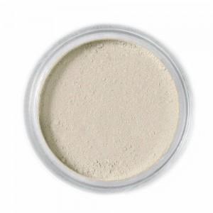 Fractal Colors - FunDustic® Edible Food Dust - Bone White