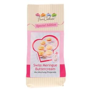 SMB, buttercream