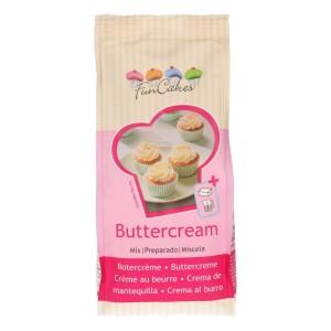 FunCakes Mix voor Botercrème - 500g