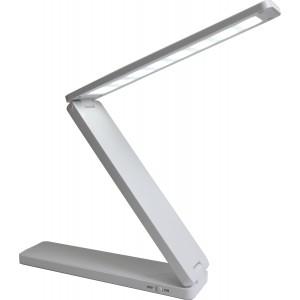 Daglichtlamp - draagbaar met USB-oplader