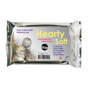 Hearty Soft - lichtgewicht Koud Porselein - ca. 100g