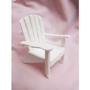 Cakes N' Supplies by Ximena - Adirondack Chair