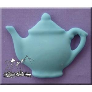 Alphabet Moulds - Teapot