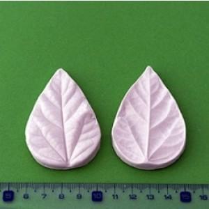 Blooms Hibiscus Leaf - Top Cake Studio