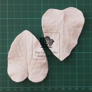 Blooms Universal Leaf E - (Top Cake Studio)