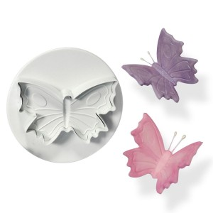 PME Veined Butterfly Plunger Large