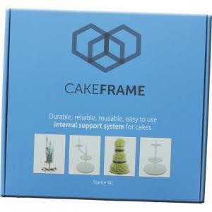 CakeFrame by Dawn Butler Starter Kit