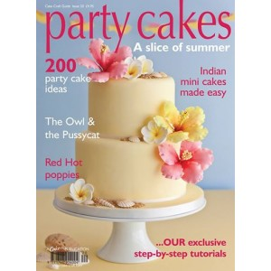 Cake Craft Guide 20