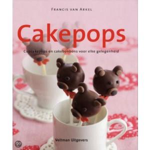 Cake Pops - Francis van Arkel