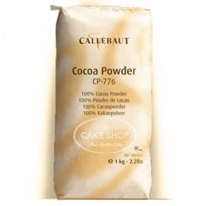 Callebaut Cacaopoeder (100%) 1kg