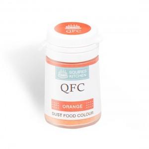 SK QFC Orange Dust