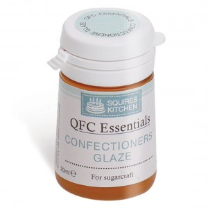 SK QFC Confectioners Glaze 20ml