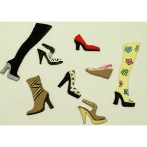 Shoes and Boots Clikstix