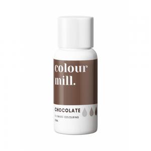 colourmill, chocolate, chocolade