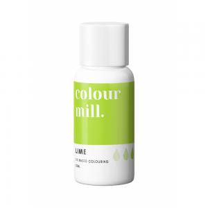 colourmill, lime