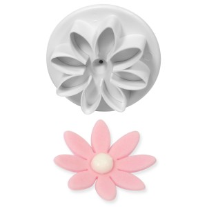 PME Daisy/Marguerite Plunger Cutter 35mm Large
