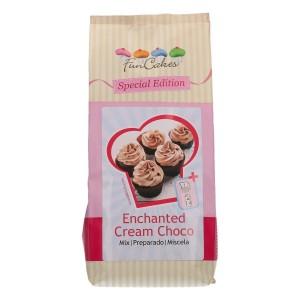 FunCakes Mix voor Enchanted Cream Choco 450g