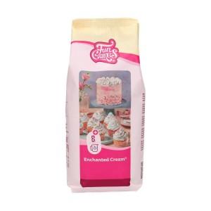 FunCakes Mix voor Enchanted Cream 900g - nieuwe verpakking