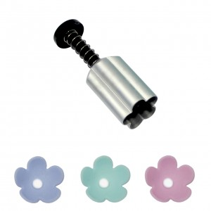 PME Blossom - Forget-me-not plunger 6 mm