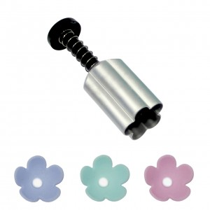 PME Blossom - Forget-me-not plunger 13 mm
