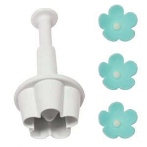 FB549, blossom, plunger