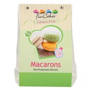 FunCakes Mix voor Macarons, Glutenvrij 300g