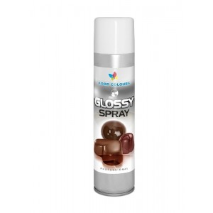 Food Colours Glossy Spray 100ml