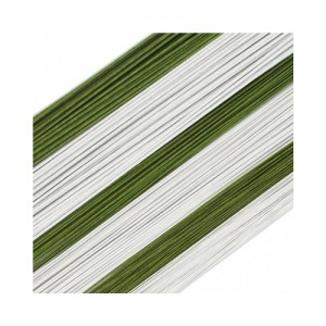 Bloemendraad Groen 24g