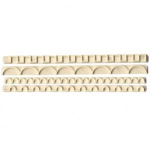 FMM Straight Frill cutters 3