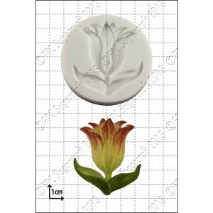 FPC Tulip Silicone Mould
