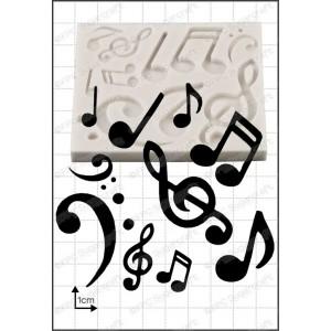 www.cakeshop.nl,muziek,noten,musical,notes, party