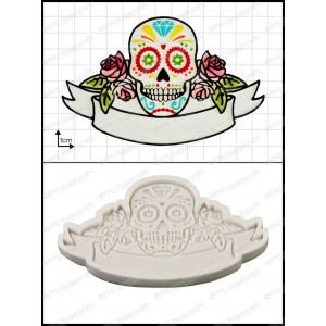 FPC Sugar Skull