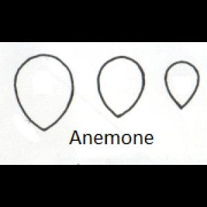 Framar Cutters - Anemone