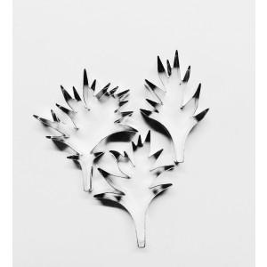 Alan Dunn Collection - Coral Hibiscus