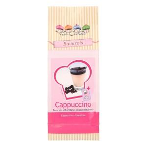FunCakes Mix voor Bavarois -Cappuccino- -150g-