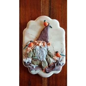 Gastworkshop Kristina Rado - Garden Gnome -Extra Class