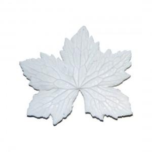 SK Great Impressions Silicone Veiner Cranesbill Geranium Sylvaticum (Wood) VL