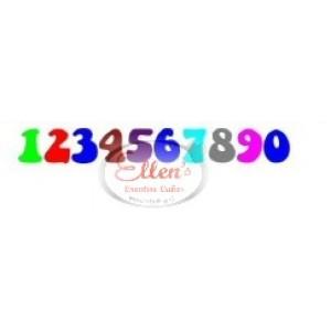 Groovy Number Clikstix