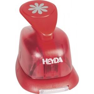 Heyda Motiefpons Daisy 17mm