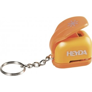 Heyda Motiefpons Mini Daisy