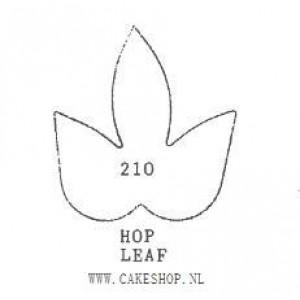 Framar cutters Hop Leaf
