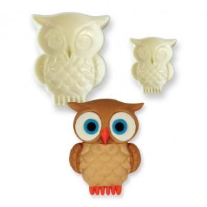 JEM Pop It - Owl  (Set/2)
