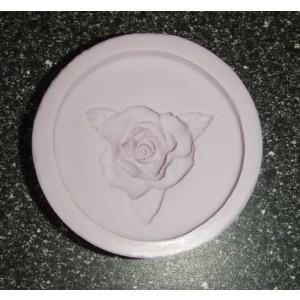 Karen Davies Cupcake Top - Rose